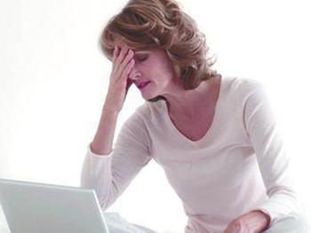 导致更年期综合症的常见原因