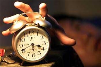 失眠的环境生理心思因素