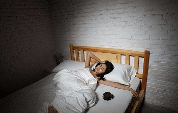 失眠患者的通常症状表现是什么