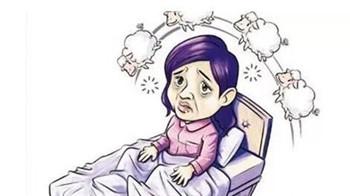 长时间失眠该如何是好?