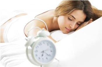 半夜失眠怎么办