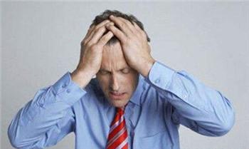 什么是神经官能症?有哪些症状?