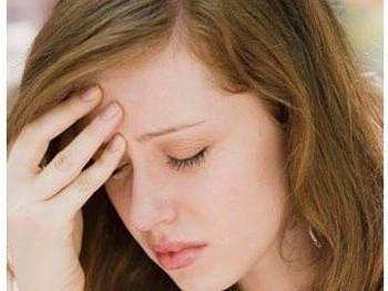 引起头痛头晕的五大原因