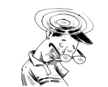 经常头晕可能是什么原因?