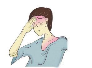 头痛的现象有哪些?
