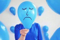 轻度抑郁症是什么症状