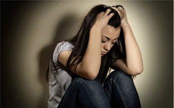抑郁症为什么会自杀?