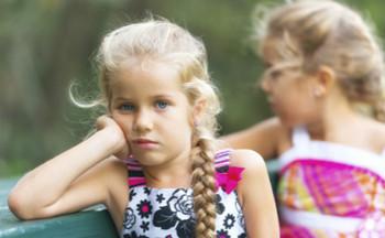患儿童自闭症有哪些表现症状
