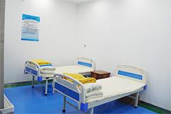 太原治疗抑郁症的医院病房